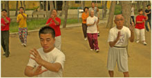 The National Medical Qigong Hospital and Training Centre